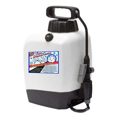 Snow and Ice Removal Deluxe System