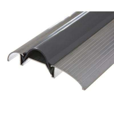 E/O 3 in. x 36 in. Aluminum Low-Rug Threshold