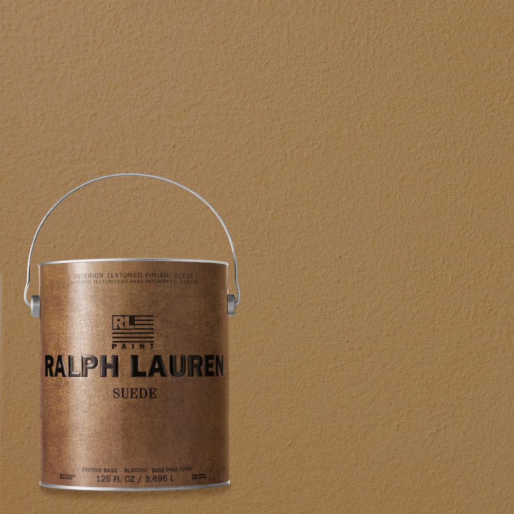 Ralph Lauren 1-gal. Mochernut Suede Specialty Finish Interior Paint