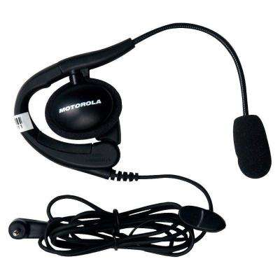 Earpiece with Boom Microphone for Talkabout Radios