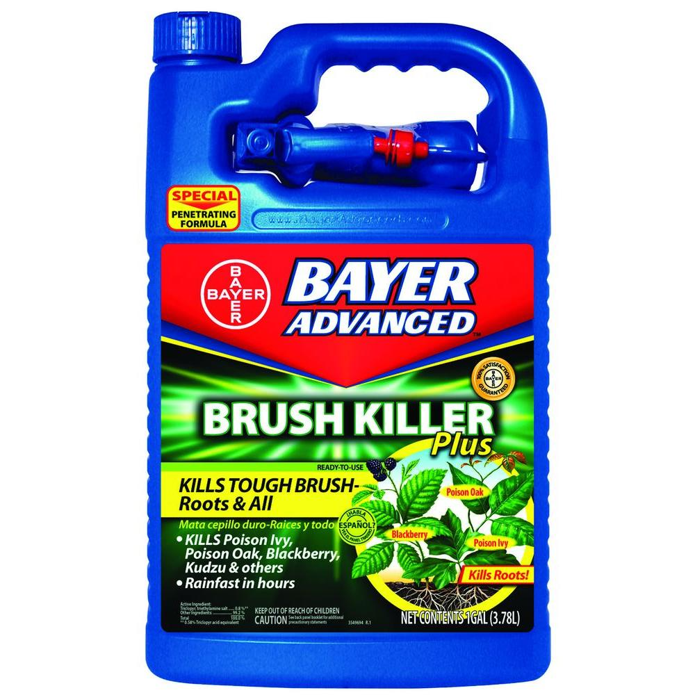 1 Gal. Ready-to-Use Brush Killer Plus