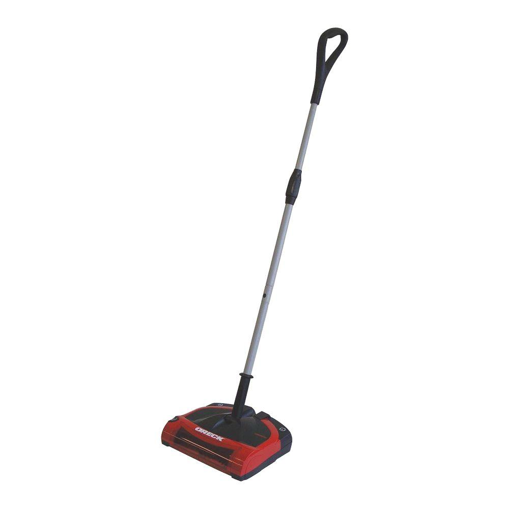 Oreck Sweep-n-Go Cordless Electric Broom