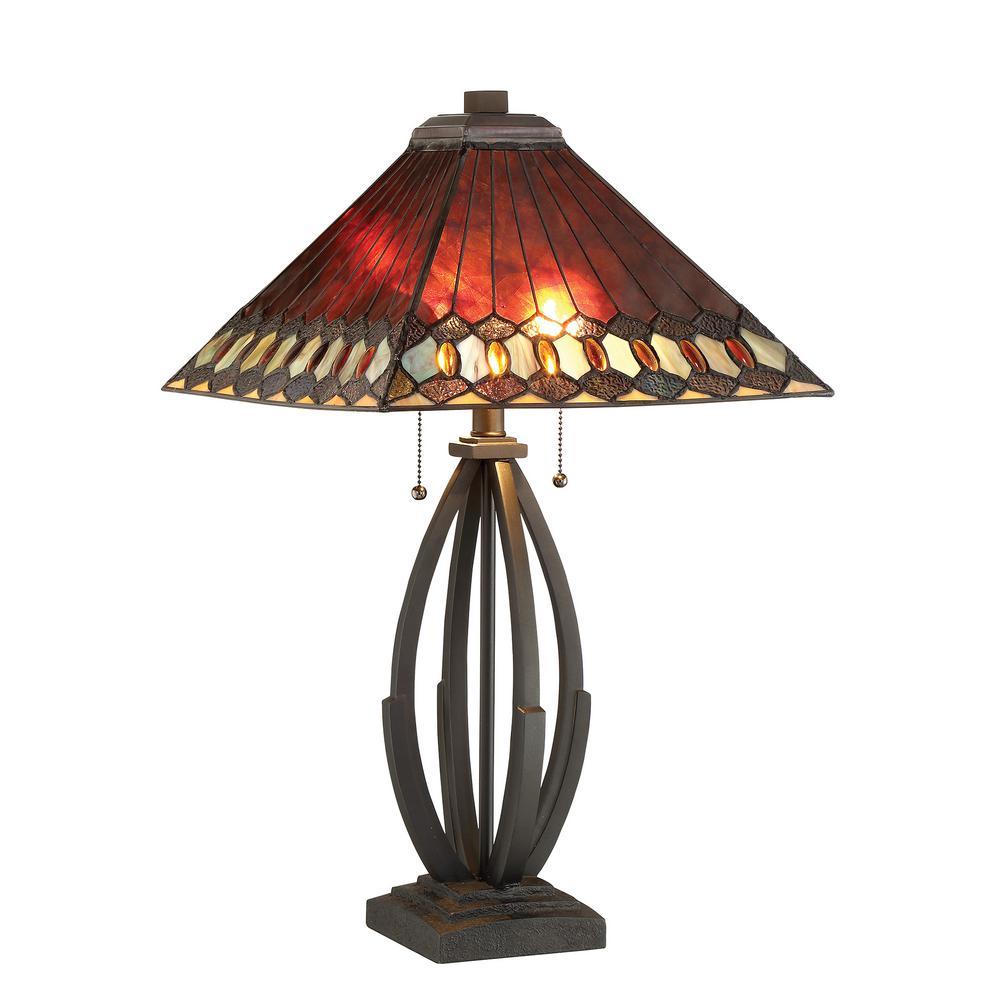 Home Depot Tiffany Lamps