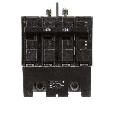 175 Amp 2-Pole 10 kA Type MPP Main Breaker