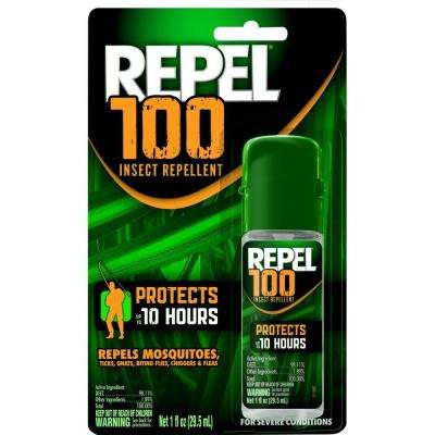 1 oz. DEET Insect Repellent Pump