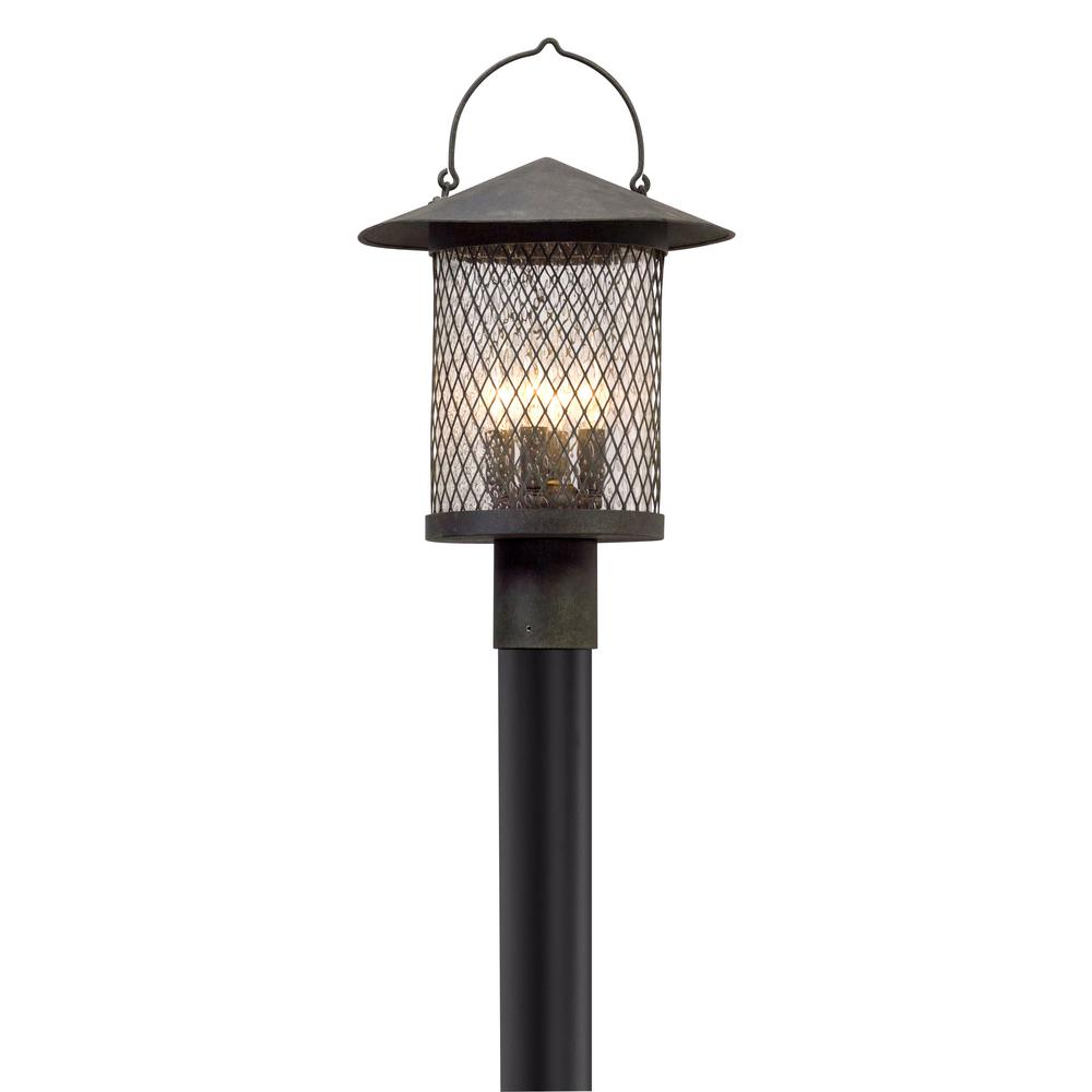 Troy lighting altamont 4 light outdoor french iron post light p5175 troy lighting altamont 4 light outdoor french iron post light mozeypictures Choice Image