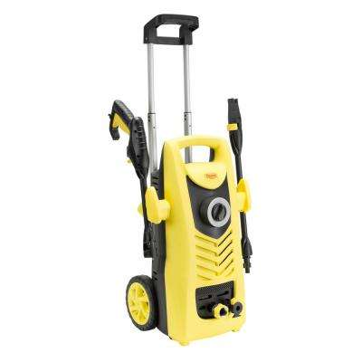 2000 PSI 1.60 GPM 13 Amp Electric Pressure Washer