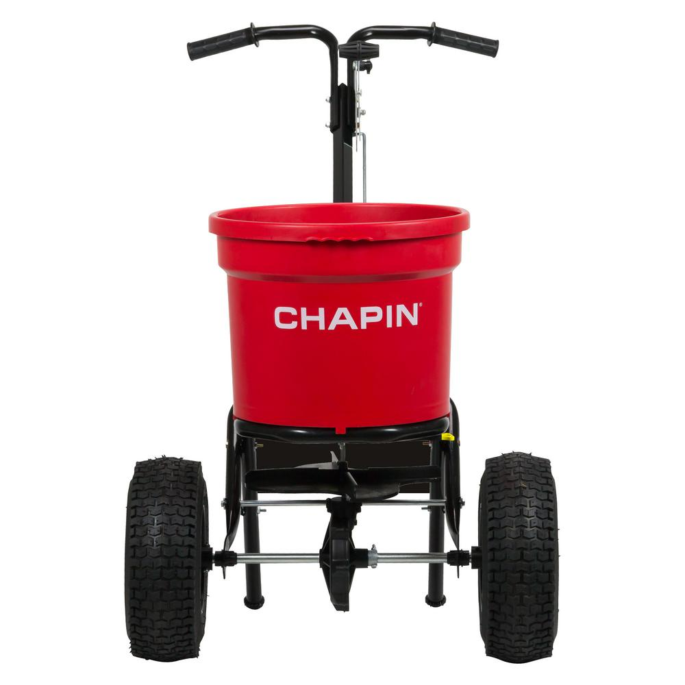 Chapin 70 lbs. Contractor Turf Spreader