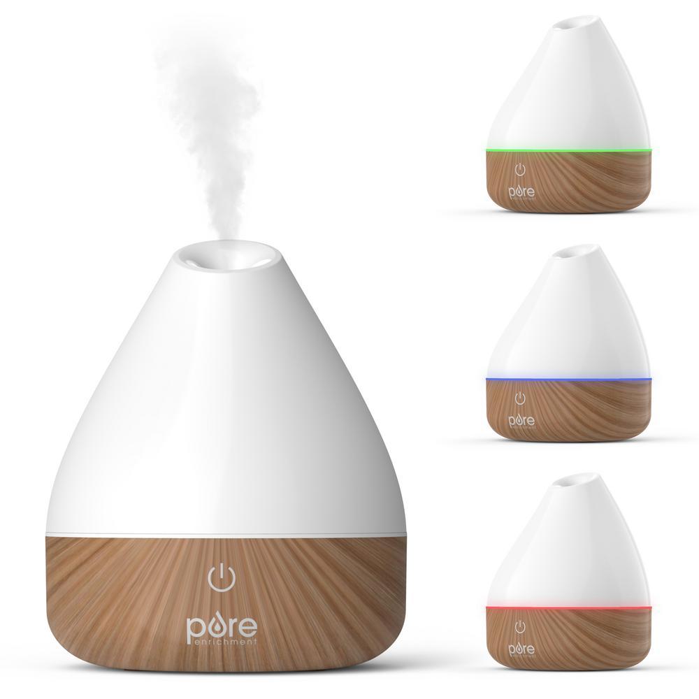 PureSpa Natural Aroma White Diffuser
