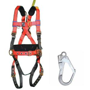 3-in-1 Dennington Tradesman Harness X-Large Large Hook by
