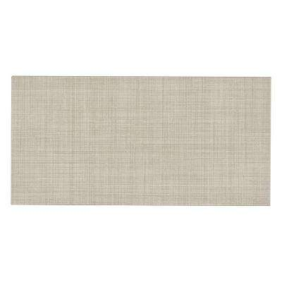 Meier Park Silver Strand 12 in. x 24 in. Glazed Ceramic Floor and Wall Tile (14.96 sq. ft. / case)