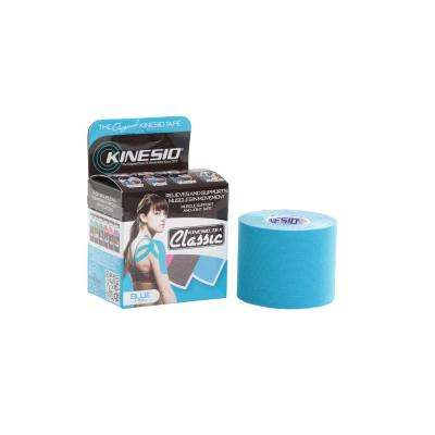 2 in. Adjustable Tex Classic Tape in Blue