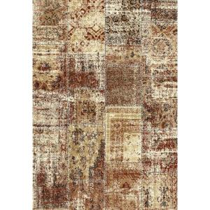 Dynamic Rugs Infinity Harvest Gold 7 ft. 10 inch x 11 ft. 2 inch Indoor Area Rug by Dynamic Rugs