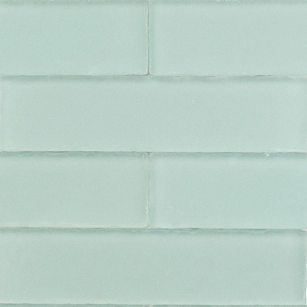 4 Up Backsplash Blue Splashback Tile Mosaic Tile Tile