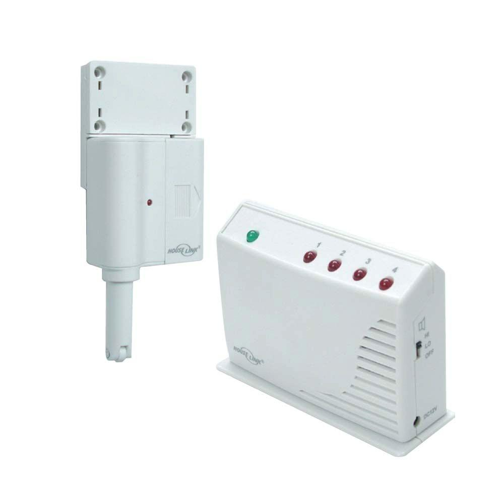 SkyLink Garage Door Monitor Kit