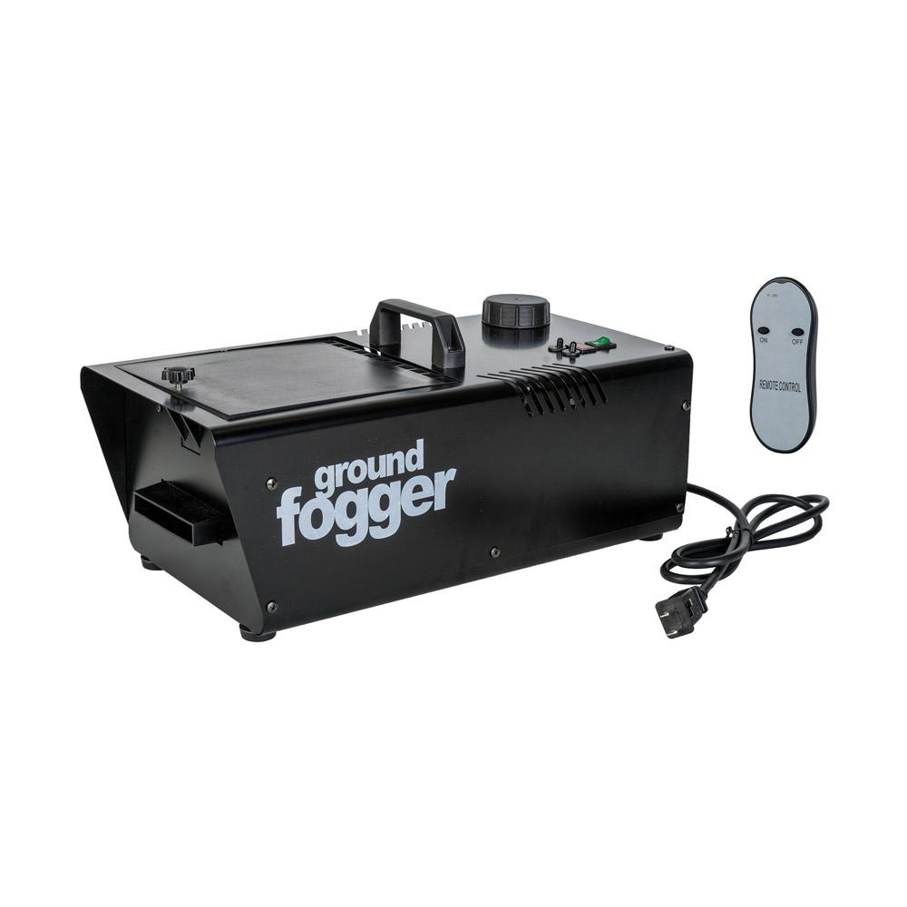 Home Accents Holiday 400-Watt Ground Fogger