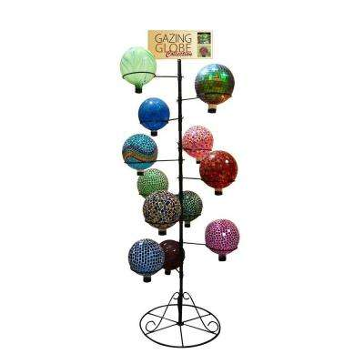 10 in. D Globe Stand - Fits 12-Pieces
