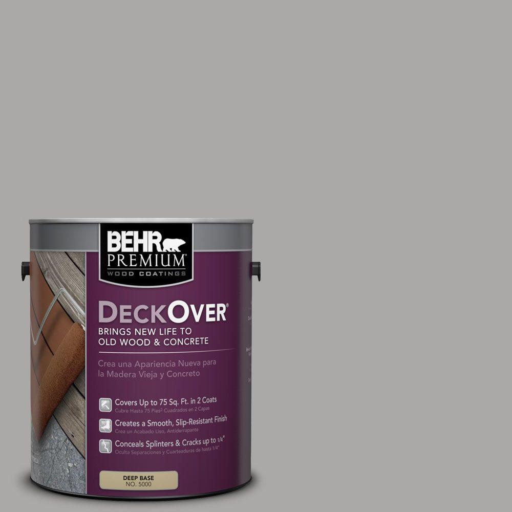 #PFC-68 Silver Gray Premium DeckOver