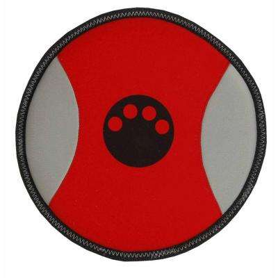 Active-Life Extreme Neoprene Floatation Frisbee Chew-Tough Dog Toy