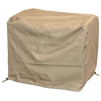 Large Waterproof Generator Cover for 7,000-Watt Generators