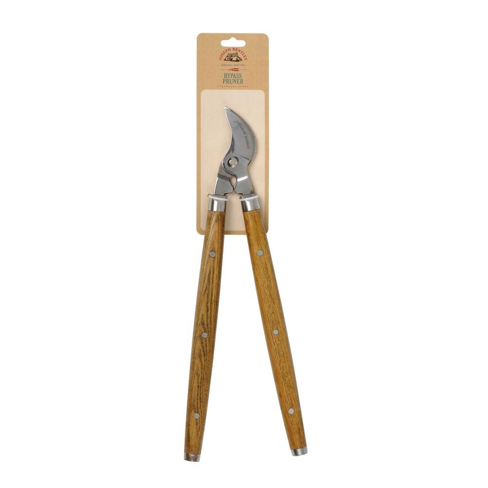 19 in. Stainless Steel Two Handed Pruner