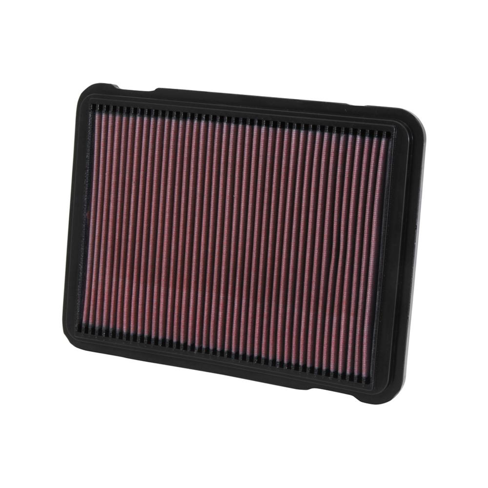 K&N Replacement Air Filter TOYOTA LANDCRUISER V8-4 7L