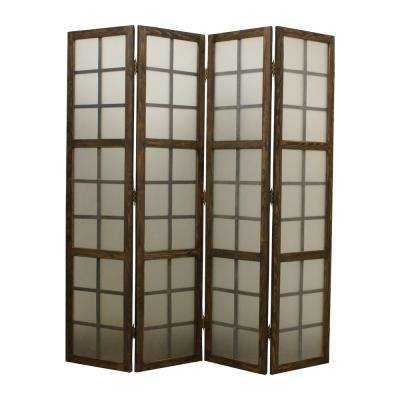 Glass Room Dividers Home Accents The Home Depot