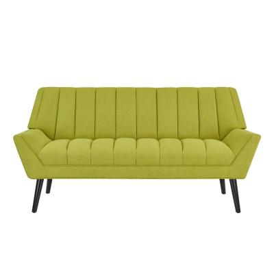 Green - Sofas & Loveseats - Living Room Furniture - The Home Depot