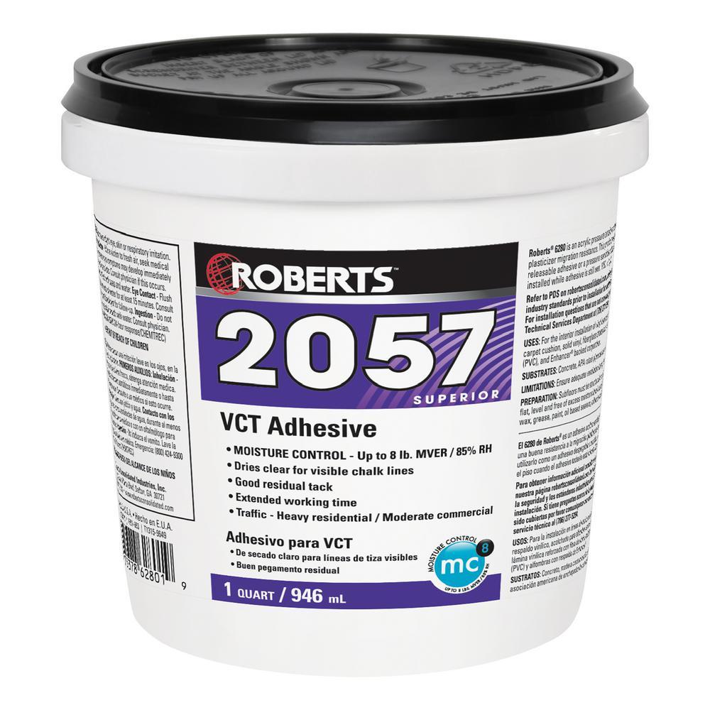 Vinyl Composition Tile Adhesive 2057