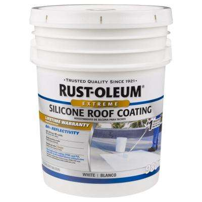 Rust Oleum Roof Coatings Commercial Roofing The Home