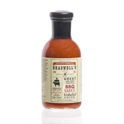 13.5 oz. Vidalia Onion BBQ Sauce (3-Pack)