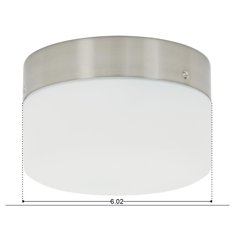 Gl Ceiling Fan Bowl Light Kit