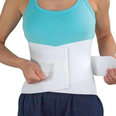 42 in. x 54 in. Flex Lumbar/Sacral Belt Fits Waist