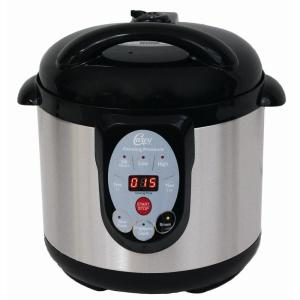 Chard 9.5 Qt. Pressure Cooker from Pressure Cookers