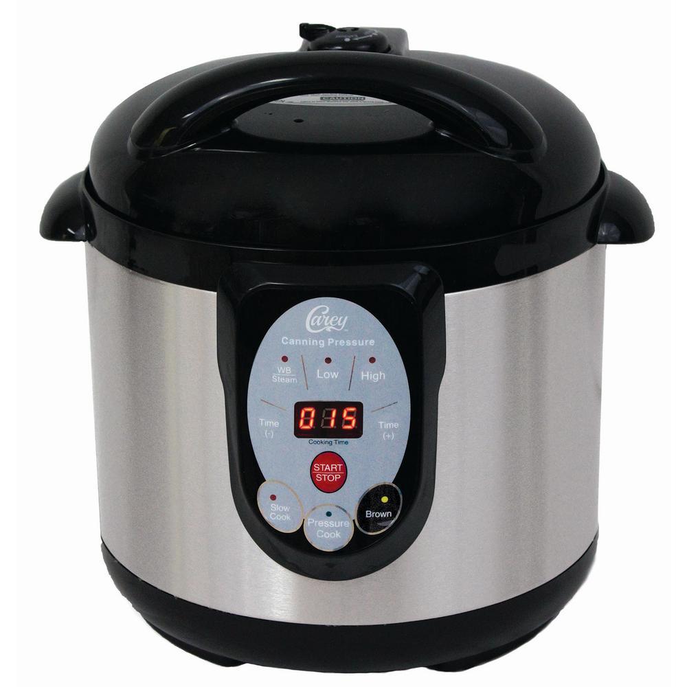 9.5 Qt. Pressure Cooker