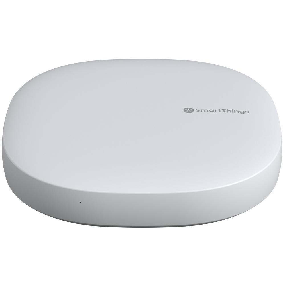 Samsung Smartthings Hub 3rd Generation Smart Home