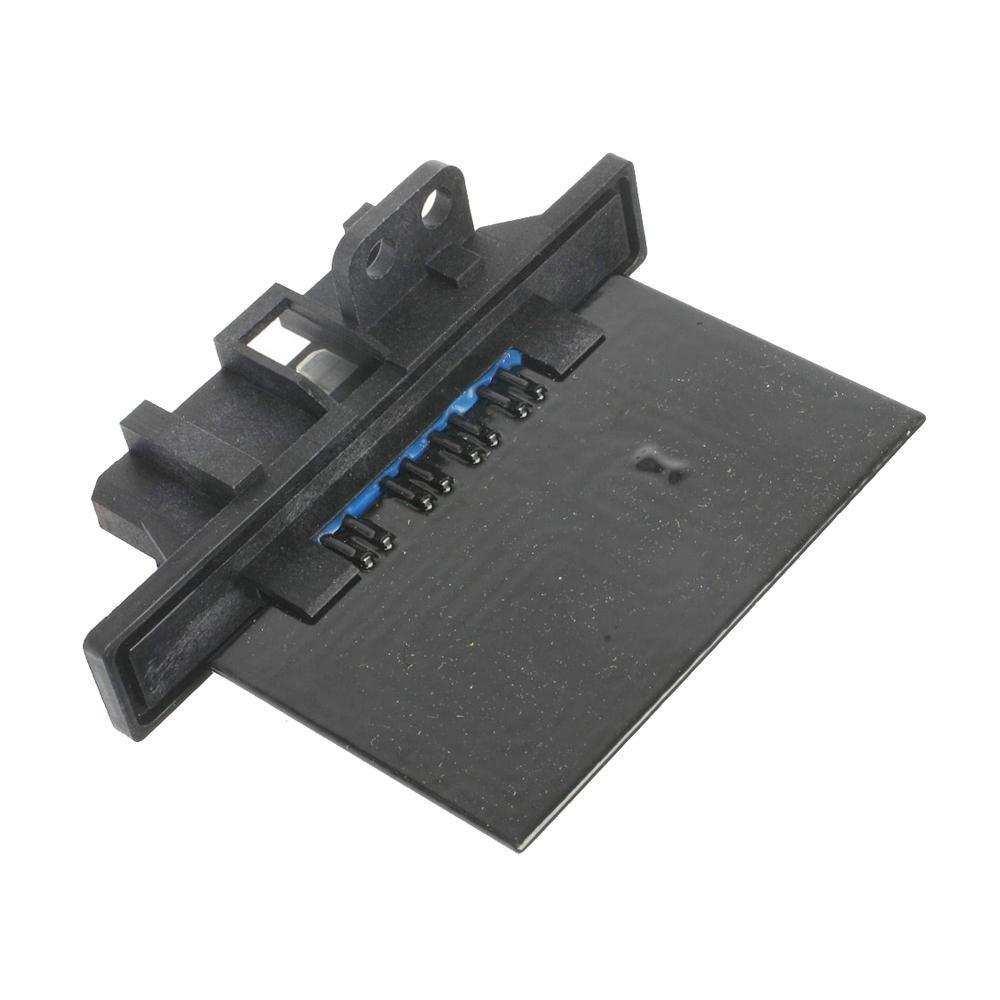 Wells Front HVAC Blower Motor Resistor fits 2008-2012 Jeep