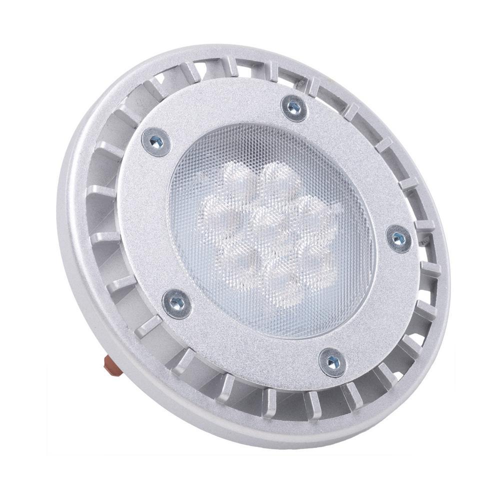 Halco Lighting Technologies 20-Watt Equivalent PAR36 Dimmable LED Wide Flood 2700K Warm White Landscape Light Bulb 81074