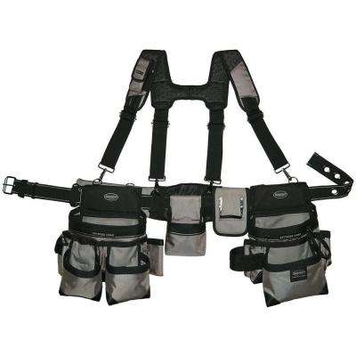Mullet Buster 31 in. Suspension Rig