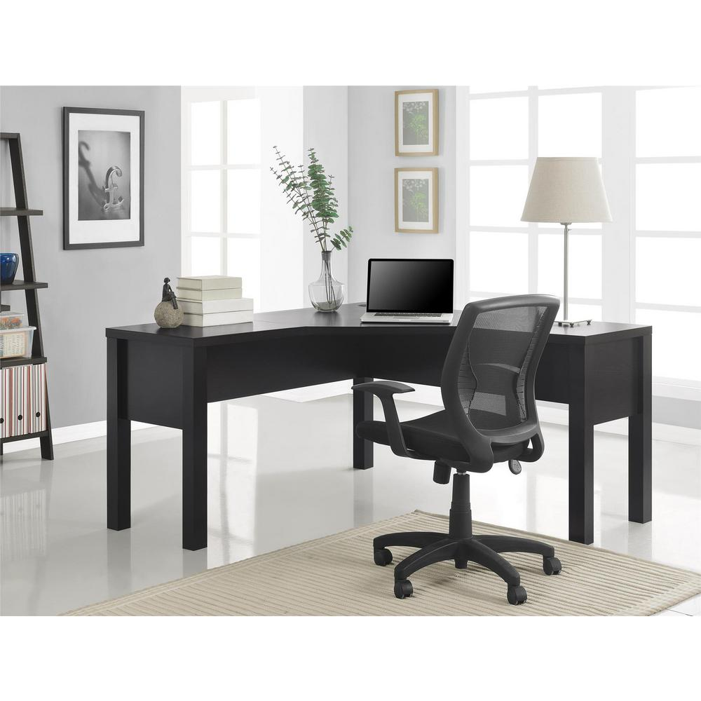 Princeton Espresso Desk