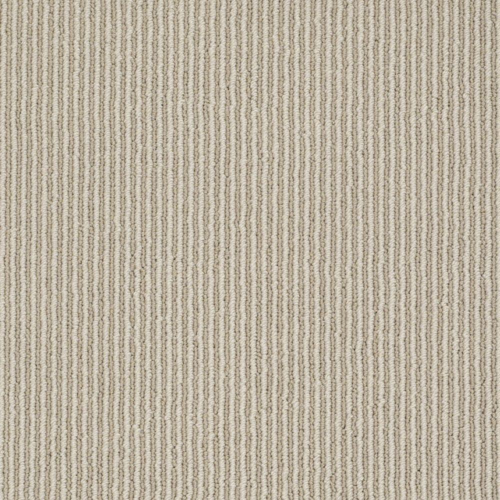 Martha Stewart Living Statford Heights - Color Flagstone 6 in. x 9 in. Take Home Carpet Sample