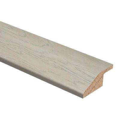 Hickory Granada 1/2 in. Thick x 1-3/4 in. Wide x 94 in. Length Hardwood Multi-Purpose Reducer Molding
