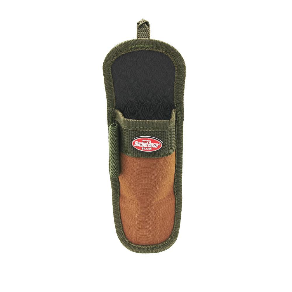 3.75 in. 1-Pocket Single Barrel Sheath Holster Tool Holder