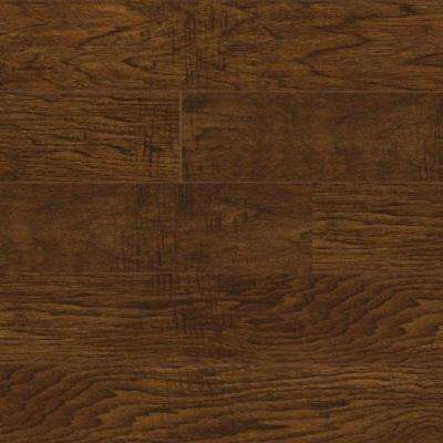 Vista Falls Yellow Springs Hickory 12 mm Thick x 4.96 in. Wide x 50.79 in. Length Laminate Flooring (20.99 sq. ft./case)
