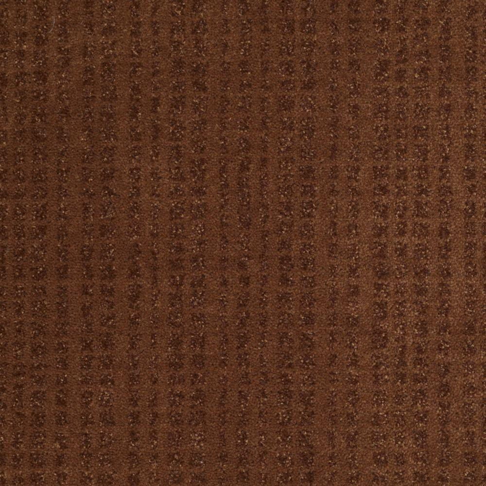 Martha Stewart Living Buckley Ridge - Color Roan 6 in. x 9 in. Take Home Carpet Sample-DISCONTINUED