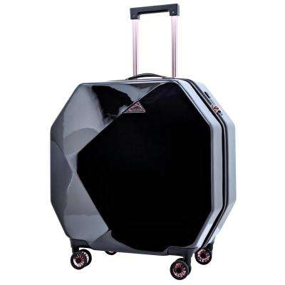 24 in. Hardside Fashion Luggage Set