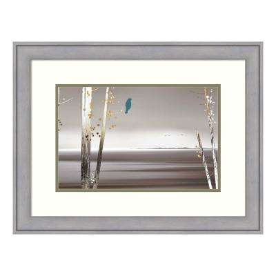 """""""Time Passes"""" by Marvin Pelkey Framed Wall Art"""