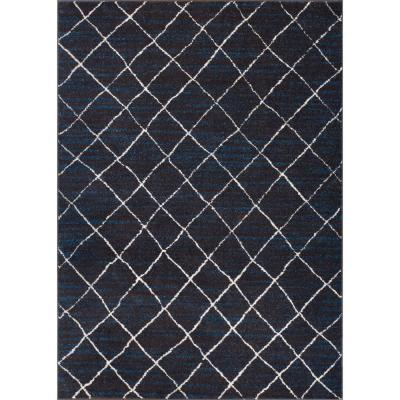 Royal Blue Area Rugs The