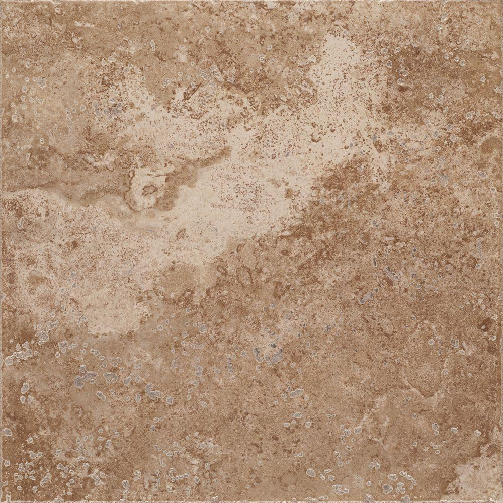 MARAZZI Montagna Cortina 12 in. x 12 in. Glazed Porcelain Floor and ...