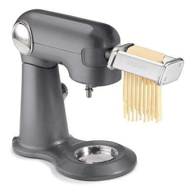 Pasta Roller and Cutter Attachment for 5.5 Qt. Stand Mixer